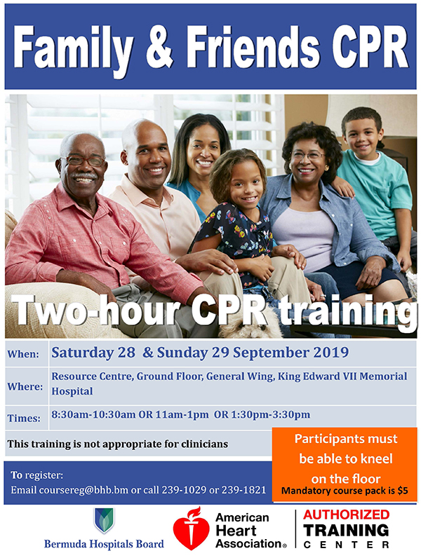 CPR Training Bermuda Sept 2019 (2)