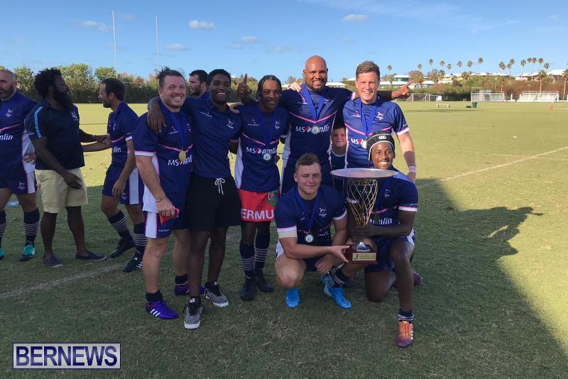 Caribbean Cup Bermuda Defeat Guadeloupe, September 21 2019