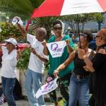 Carifta 2020 Holds Pep Rally At City Hall Bermuda, September 6 2019-7878