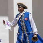 Carifta 2020 Holds Pep Rally At City Hall Bermuda, September 6 2019-7889
