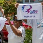 Carifta 2020 Holds Pep Rally At City Hall Bermuda, September 6 2019-7894