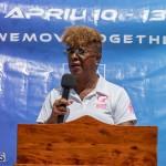 Carifta 2020 Holds Pep Rally At City Hall Bermuda, September 6 2019-7898