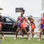 Carifta 2020 Holds Pep Rally At City Hall Bermuda, September 6 2019-7942