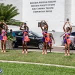 Carifta 2020 Holds Pep Rally At City Hall Bermuda, September 6 2019-7952