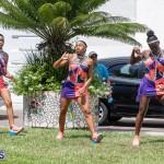 Carifta 2020 Holds Pep Rally At City Hall Bermuda, September 6 2019-7988
