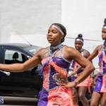 Carifta 2020 Holds Pep Rally At City Hall Bermuda, September 6 2019-7994
