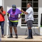 Carifta 2020 Holds Pep Rally At City Hall Bermuda, September 6 2019-8044