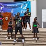 Carifta 2020 Holds Pep Rally At City Hall Bermuda, September 6 2019-8078