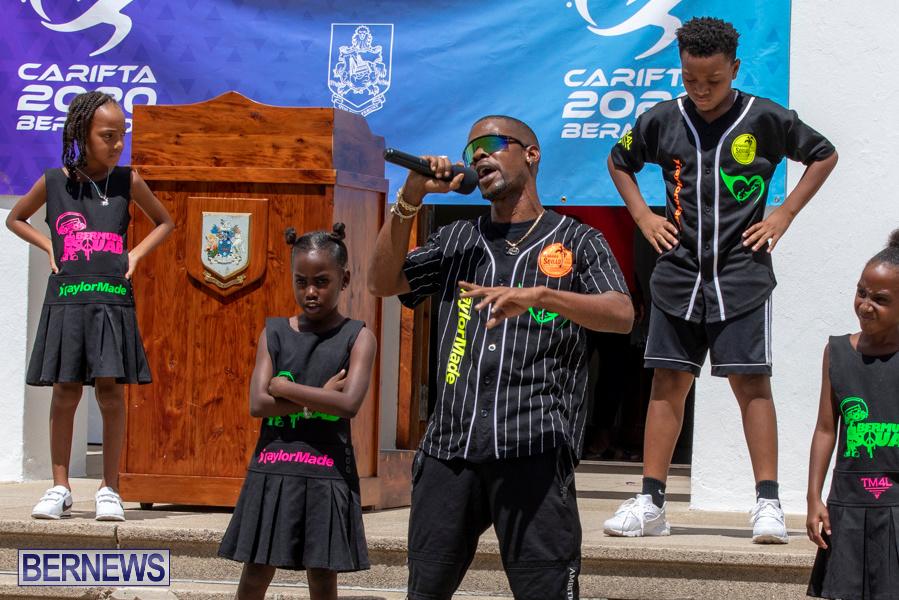 Carifta-2020-Holds-Pep-Rally-At-City-Hall-Bermuda-September-6-2019-8079