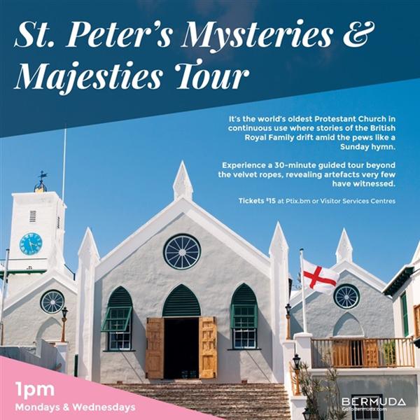 Church Bermuda Sept 13 2019