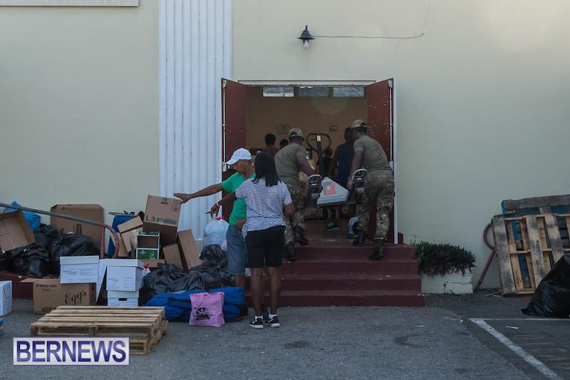 Church Donation Sept 8 1