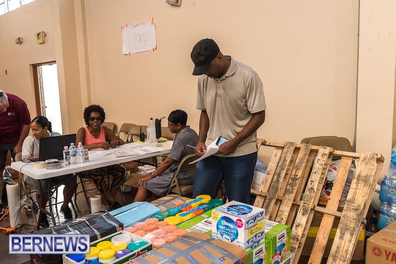 Church Donation Sept 8 5