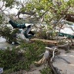 Damages After Hurricane Humberto Bermuda September 19 2019 (155)