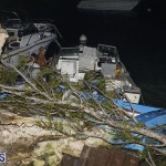 Damages After Hurricane Humberto Bermuda September 19 2019 (47)