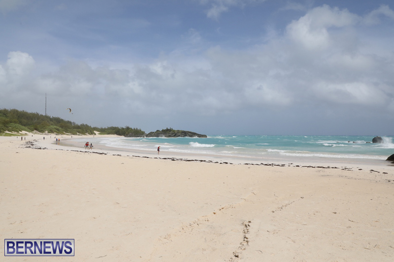 Horseshoe Bay Beach Bermuda Sept 18 2019 (2)