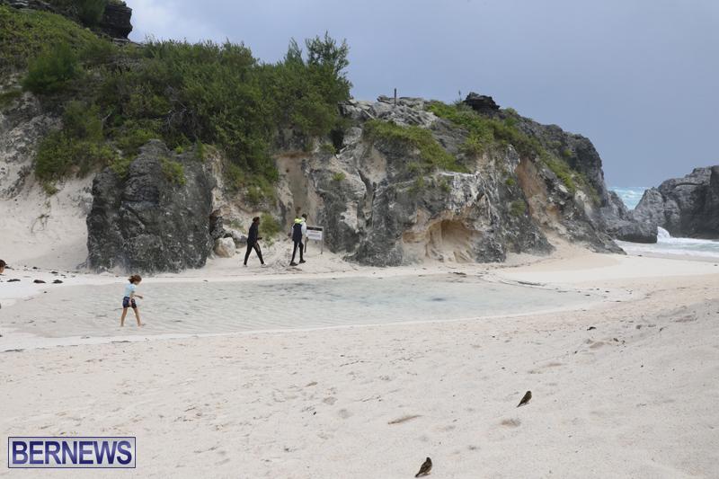 Horseshoe Bay Beach Bermuda Sept 18 2019 (7)