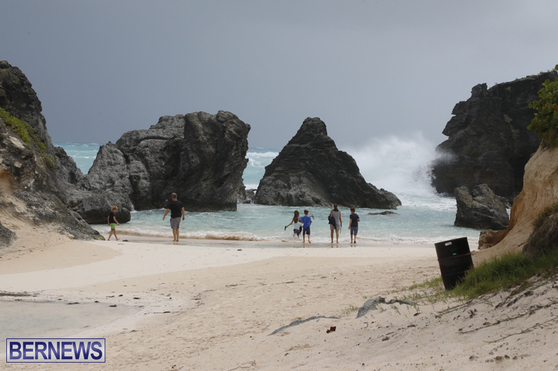 Horseshoe Bay Beach Bermuda Sept 18 2019 (8)
