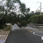 Hurricane Humberto Damages Bermuda Sept 19 2019 (2)