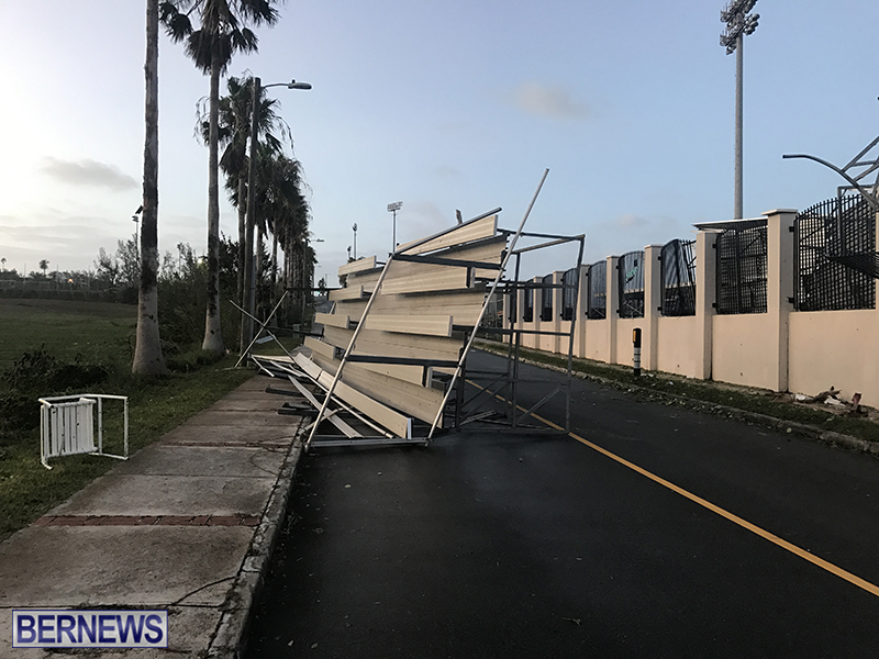 Hurricane Humberto Damages Bermuda Sept 19 2019 (3)