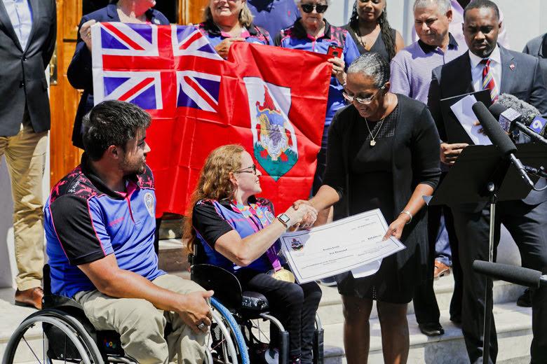 JESSICA_LEWIS_MOTOCADE, Bermuda September 10 2019 (3)