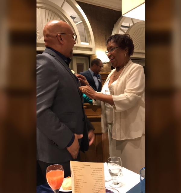 Kiwanis St George Install New Leaders Bermuda Sept 2019 (1)