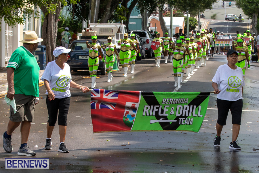 Labour-Day-Parade-Bermuda-September-2-2019-5717