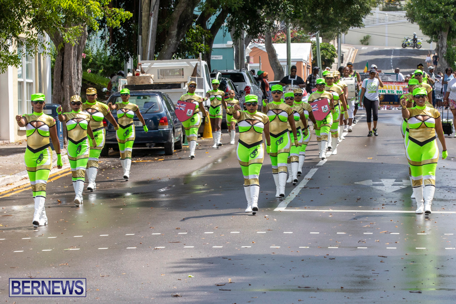 Labour-Day-Parade-Bermuda-September-2-2019-5724