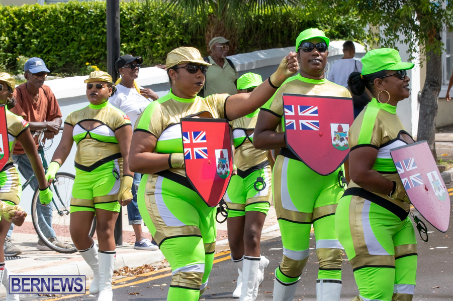 Labour-Day-Parade-Bermuda-September-2-2019-5733