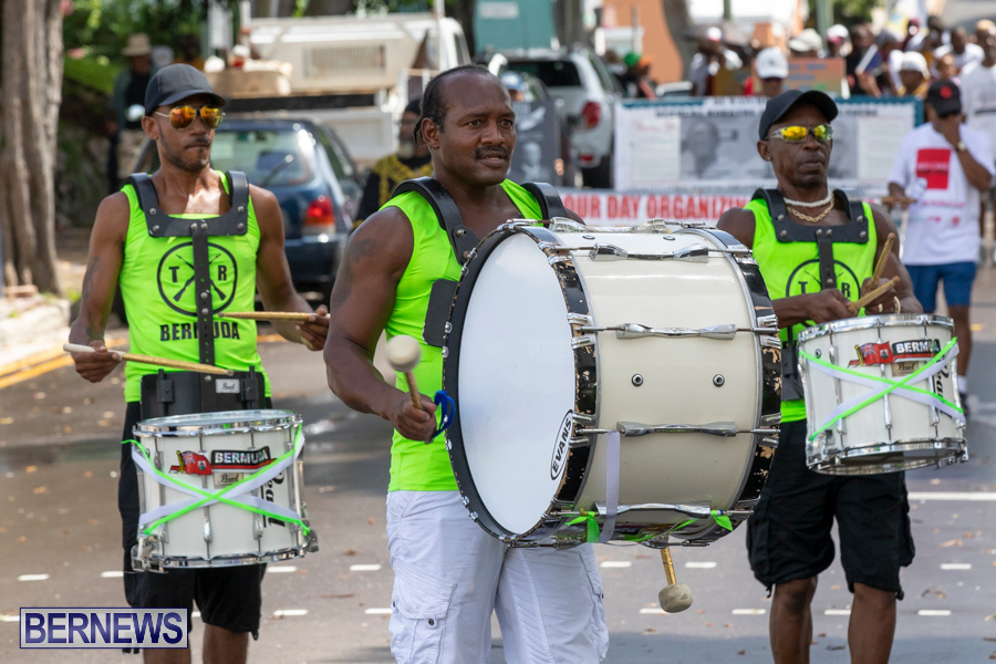 Labour-Day-Parade-Bermuda-September-2-2019-5746