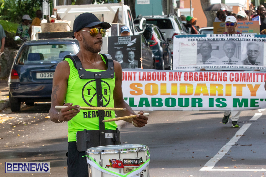 Labour-Day-Parade-Bermuda-September-2-2019-5750