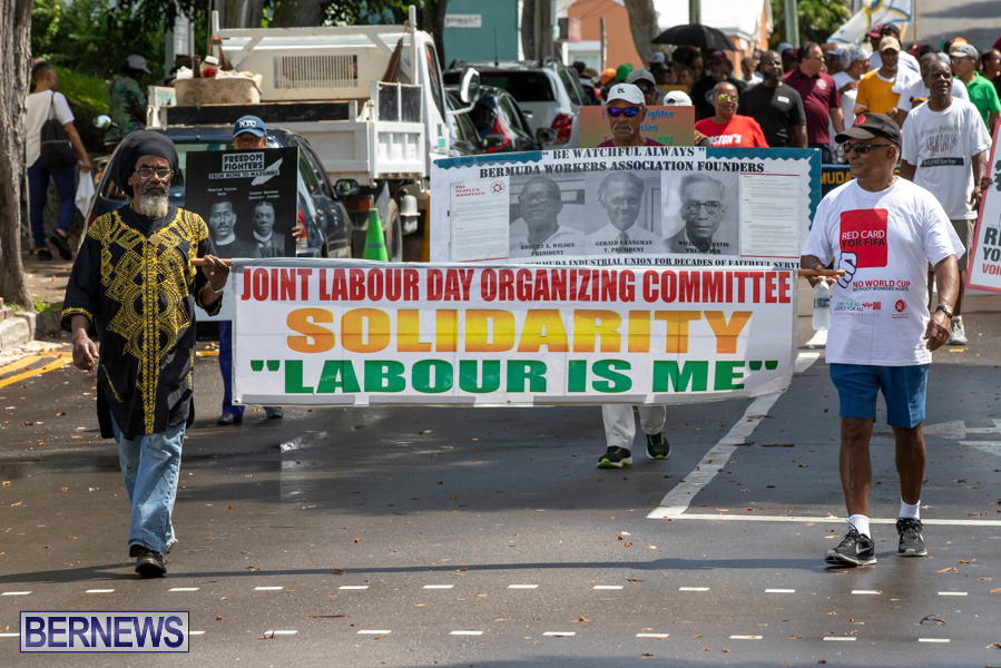 Labour-Day-Parade-Bermuda-September-2-2019-5753