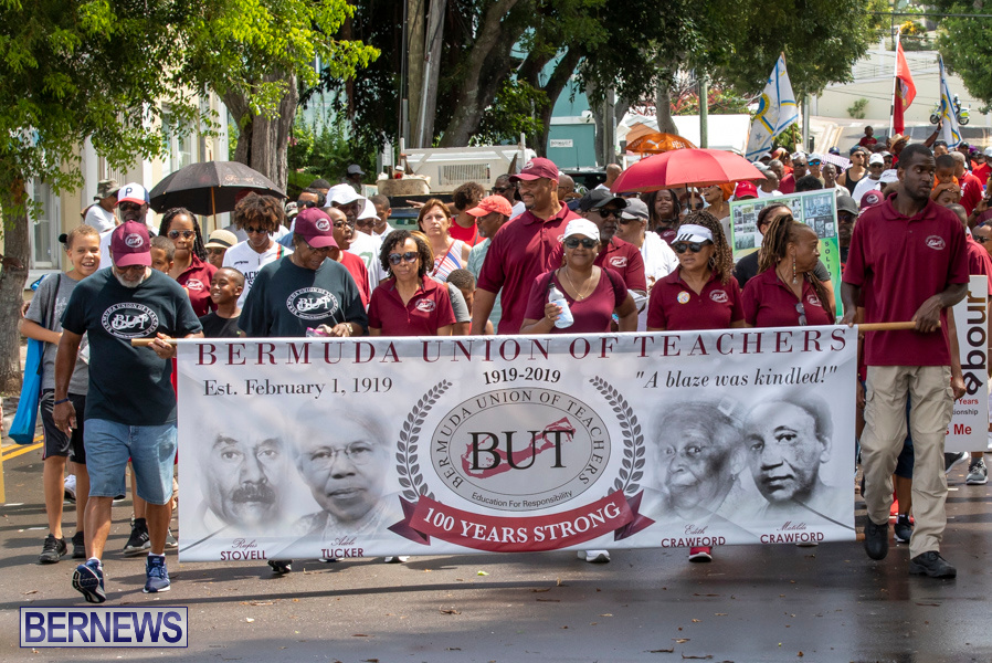 Labour-Day-Parade-Bermuda-September-2-2019-5824
