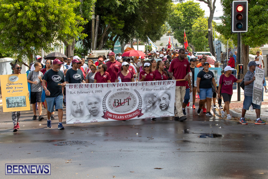 Labour-Day-Parade-Bermuda-September-2-2019-5827