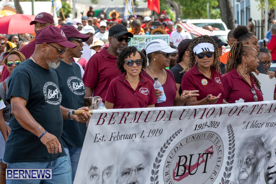 Labour-Day-Parade-Bermuda-September-2-2019-5832