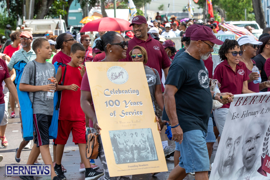Labour-Day-Parade-Bermuda-September-2-2019-5833