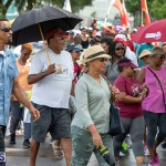 Labour Day Parade Bermuda, September 2 2019-5845