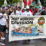 Labour Day Parade Bermuda, September 2 2019-5856
