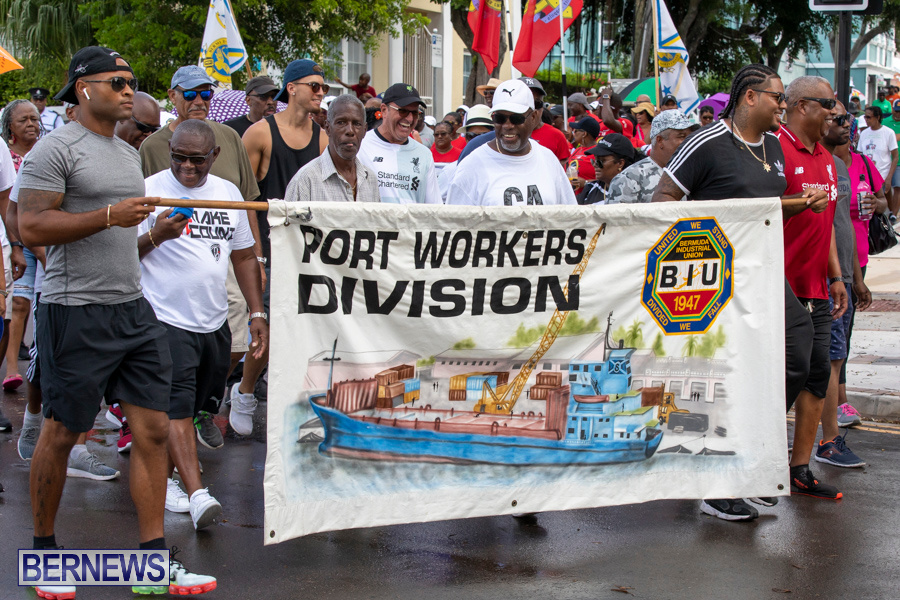 Labour-Day-Parade-Bermuda-September-2-2019-5856