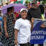 Labour Day Parade Bermuda, September 2 2019-5868
