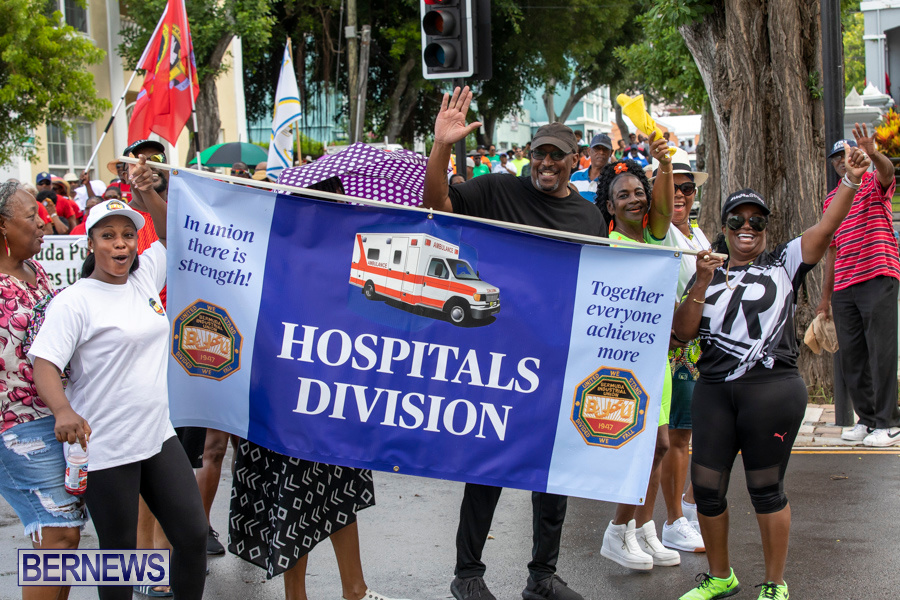 Labour-Day-Parade-Bermuda-September-2-2019-5876