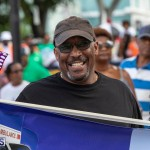 Labour Day Parade Bermuda, September 2 2019-5877