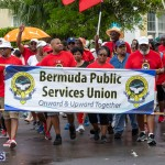 Labour Day Parade Bermuda, September 2 2019-5883