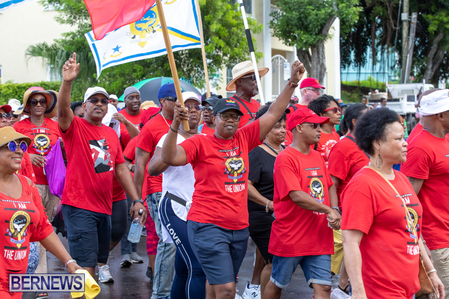 Labour-Day-Parade-Bermuda-September-2-2019-5884