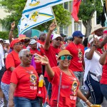Labour Day Parade Bermuda, September 2 2019-5886