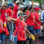 Labour Day Parade Bermuda, September 2 2019-5889