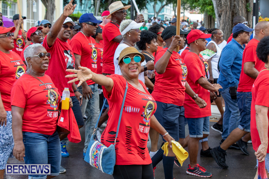 Labour-Day-Parade-Bermuda-September-2-2019-5889