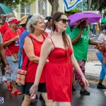 Labour Day Parade Bermuda, September 2 2019-5895