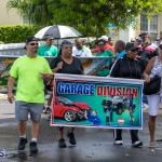 Labour Day Parade Bermuda, September 2 2019-5921