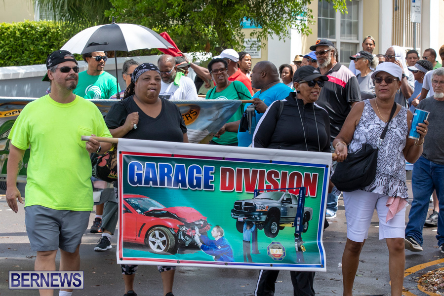 Labour-Day-Parade-Bermuda-September-2-2019-5922