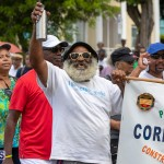 Labour Day Parade Bermuda, September 2 2019-5945
